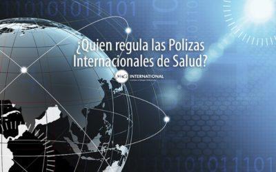 ¿Quien Regula Las Pólizas Internacionales De Salud?