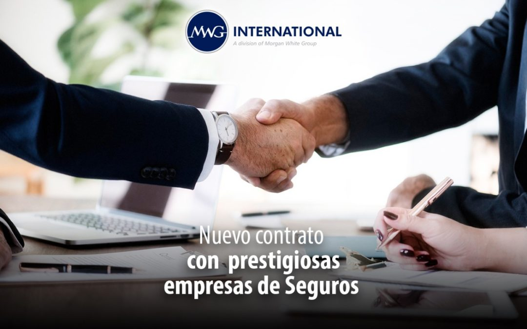 Morgan White Informa Alianza