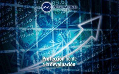 Protección frente a la devaluación