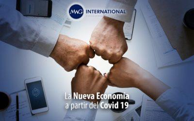 La nueva economía que ha surgido debido a la pandemia Covid
