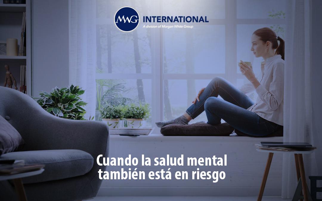 Salud-Mental en tiempos de covid
